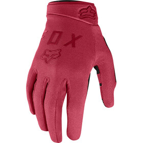 Fox Ranger Gloves Dame rio red